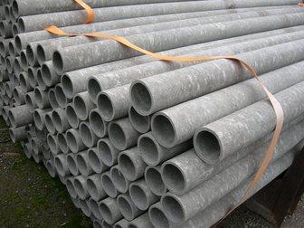 Уникальное фотографию Разное Труба хризотил цементная ду100 бнт 34318613 в Новосибирске