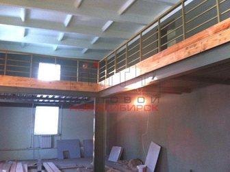 Смотреть foto Коммерческая недвижимость Сдам складское помещение 359,9 кв, м 34366572 в Новосибирске