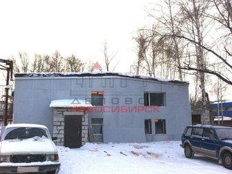 Новое фото Коммерческая недвижимость Сдам складское помещение 359,9 кв, м 34366572 в Новосибирске