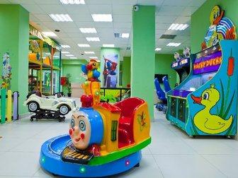 Новое foto Коммерческая недвижимость Семейно-развлекательный центр 34415923 в Новосибирске