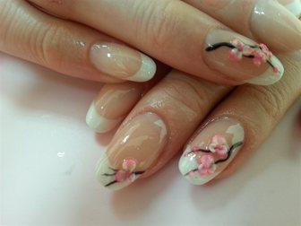 Уникальное foto Разное Наращивание ногтей, Акрил, 34441074 в Новосибирске