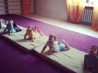 Свежее foto Спортивные школы и секции Цирковая гимнастика для детей от 4 лет 34456661 в Новосибирске