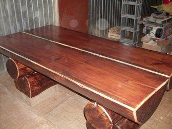 Смотреть foto Производство мебели на заказ Рубленная мебель 34623978 в Новосибирске