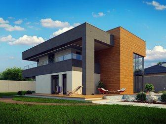 Скачать бесплатно изображение Строительство домов Проектирование, Строительство под ключ, Таун Хаузы, коттеджи, загородные дома, 34659200 в Новосибирске