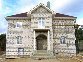 Скачать foto Строительство домов Строительство домов под ключ 34815048 в Новосибирске