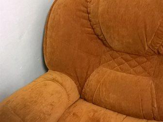 Смотреть foto  продам диван и 2 кресла, 35020891 в Новосибирске