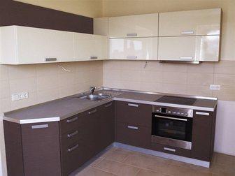 Скачать бесплатно фотографию Кухонная мебель Изготовление корпусной мебели под заказ 35053099 в Новосибирске