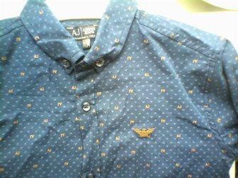 Скачать бесплатно foto  Продам, децкие рубашки 35060597 в Новосибирске