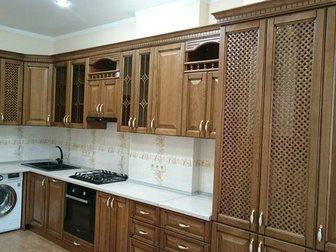 Просмотреть foto Кухонная мебель Кухонный гарнитур 35082970 в Новосибирске