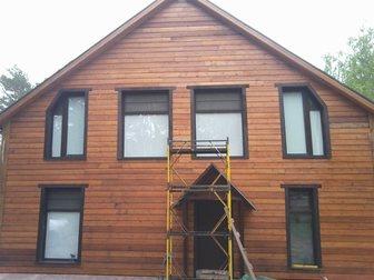 Просмотреть изображение Строительство домов построю дом 35220678 в Новосибирске