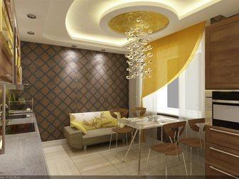 Просмотреть фотографию  Дизайн студия интерьера общественных и жилых помещений в Новосибирске 35291954 в Новосибирске
