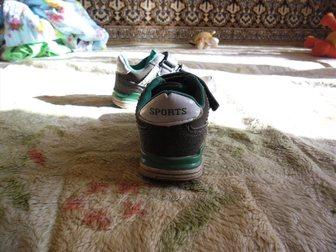 Увидеть изображение Детская обувь Кроссовки детские для мальчика 35302933 в Новосибирске