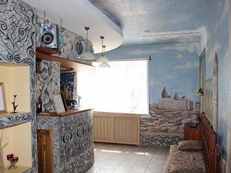 Свежее фото  Гостинично-ресторанный комплекс в собственности 35350033 в Новосибирске