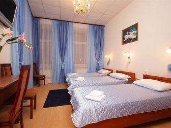 Свежее фото  Мини-отель приглашает гостей 35378256 в Новосибирске
