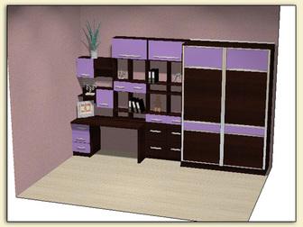 Скачать фото Мебель для детей Мебель для подростков и детей 35634520 в Новосибирске