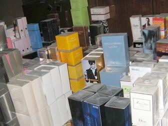 Смотреть foto Парфюмерия Элитная парфюмерия и тестеры парфюмерии, 35780942 в Новосибирске