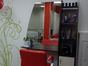 Новое фото  Салон красоты в оживленном районе 35997547 в Новосибирске