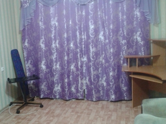 Увидеть foto Комнаты Сдам комнату 17 кв, м в трёхкомнатной квартире 36164792 в Новосибирске