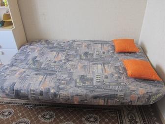 Свежее foto Мягкая мебель Продам диван 36646318 в Новосибирске