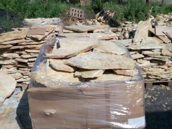 Увидеть изображение Отделочные материалы Облицовочный камень в ассортименте, На складе в Новосибирске, 36648968 в Новосибирске