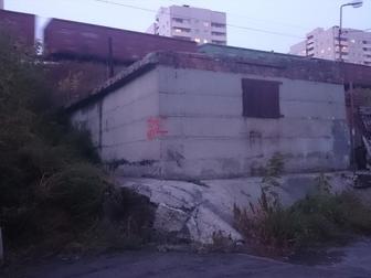 Свежее фото  Двухуровневый капитальный гараж 96 м, кв, 36656434 в Новосибирске