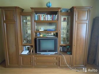 Свежее изображение  Продам шкаф-стенку 36728458 в Новосибирске