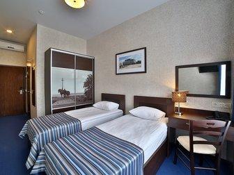 Увидеть фото Гостиницы, отели Отель с рестораном без конкурентов на федеральной трассе 36771427 в Новосибирске