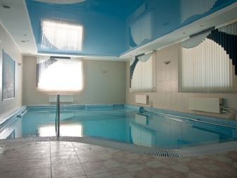 Просмотреть изображение Разное Известный гостинично-оздоровительный центр 36801841 в Новосибирске