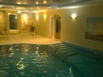 Новое foto Разное Известный гостинично-оздоровительный центр 36801841 в Новосибирске