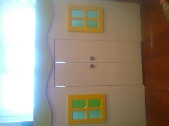 Свежее foto Мебель для детей Детская мебель 36877559 в Новосибирске