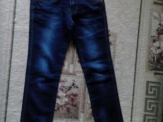 Смотреть изображение Детская одежда Продам джинсы на девочку р-р 22 36904049 в Новосибирске