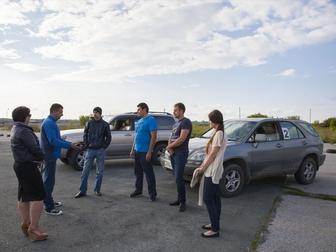Свежее изображение  Курсы контраварийного и экстремального вождения, Повышение квалификации и переподготовка водителей, 37068737 в Новосибирске