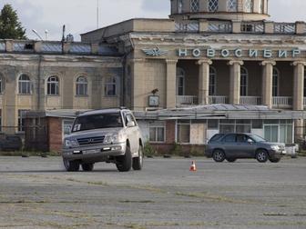 Скачать бесплатно фотографию  Курсы контраварийного и экстремального вождения, Повышение квалификации и переподготовка водителей, 37068737 в Новосибирске