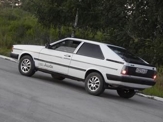 Фото Audi Coupe Новосибирск смотреть