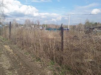 Уникальное изображение Земельные участки Продам земельный участок в Новосибирске в Заельцовском районе 37169365 в Новосибирске