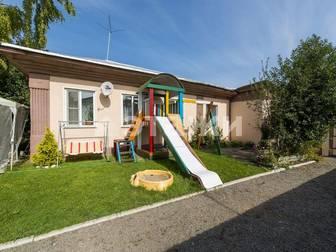 Новое фотографию  Продажа хорошего дома 37170525 в Новосибирске