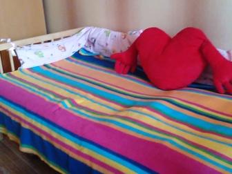 Скачать бесплатно изображение Мебель для детей Продам детскую кровать Ikea недорого, в отличном состоянии! 37354695 в Новосибирске
