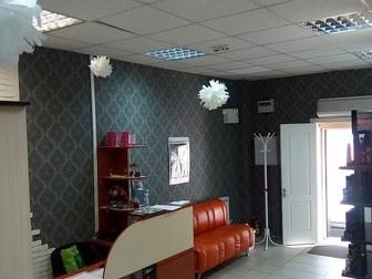 Новое фото  Салон красоты в центре города у метро 37356371 в Новосибирске