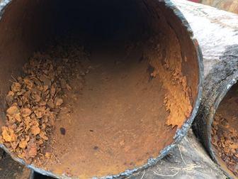 Просмотреть фото Строительные материалы труба с места демонтажа 37398279 в Новосибирске