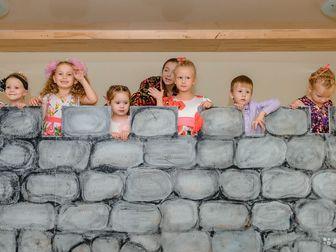 Новое фотографию  Детский квест, готовый прибыльный бизнес 37446872 в Новосибирске