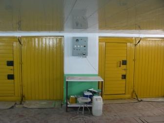 Просмотреть изображение Гаражи, стоянки Продам ! 37517129 в Новосибирске
