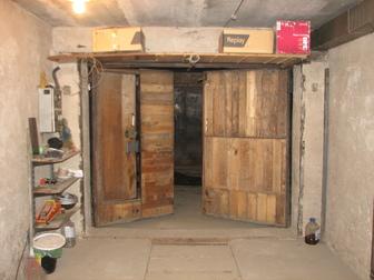 Уникальное фотографию Гаражи, стоянки продам гараж 37610966 в Новосибирске