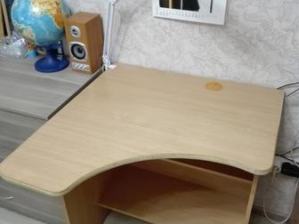 Скачать бесплатно фотографию Мебель для детей продам уголок школьника 37689455 в Новосибирске