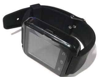 Увидеть фотографию Часы Умные часы Smart Watch U8 Bluetooth 37722147 в Новосибирске