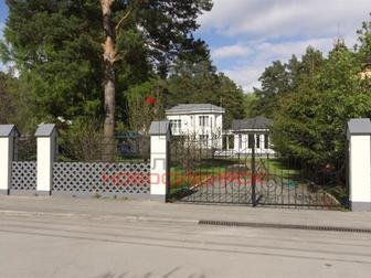 Новое фото  Продажа коттеджа 220 кв, м 37792431 в Новосибирске