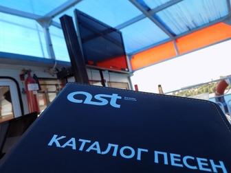 Свежее foto  Поющий Диджей с оборудованием и караоке, 37794115 в Новосибирске