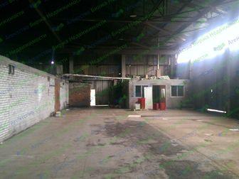 Уникальное foto Аренда нежилых помещений Сдам в аренду отапливаемое складское здание площадью 1300 кв, м, №А2938 37819686 в Новосибирске