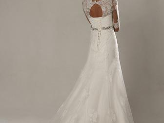 Новое изображение Свадебные платья Свадебное платье , 37863487 в Новосибирске