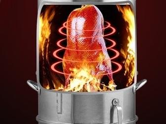 Новое изображение  Многофункциональная печь-мангал для приготовления на свежем воздухе 37956224 в Новосибирске