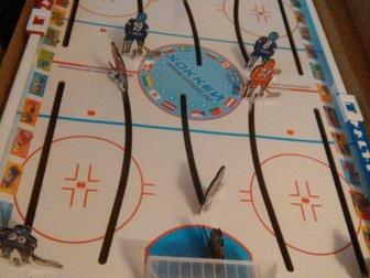 Свежее изображение  Настольный хоккей 38371983 в Новосибирске